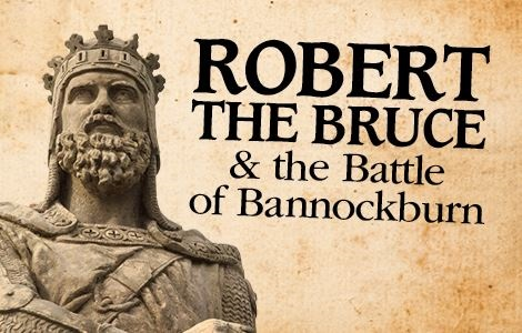© Elenkus: Robert the Bruce